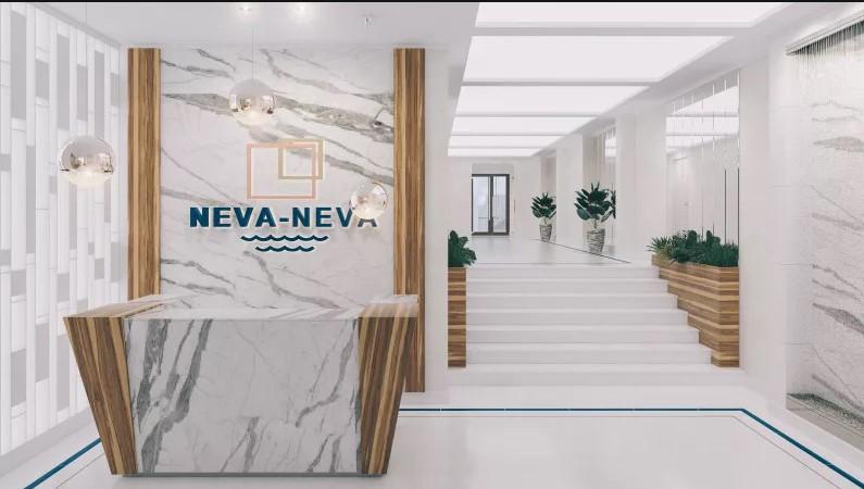 ЖК «NEVA-NEVA»